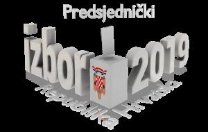 Izbori za predsjednika Republike Hrvatske 2019.