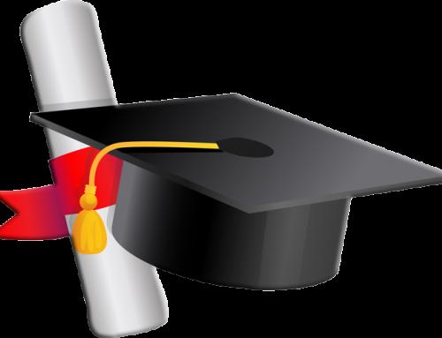 Natječaj najbolji učenik- student 2020