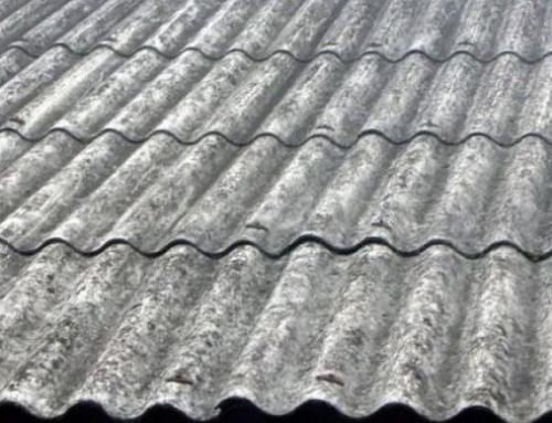 Uklonimo azbestne krovove u Rugvici !
