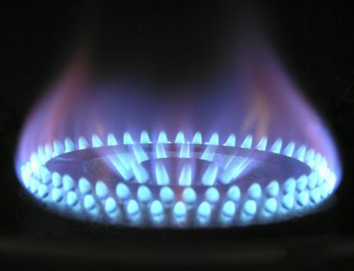 Obavijest o privremenom prekidu isporuke plina